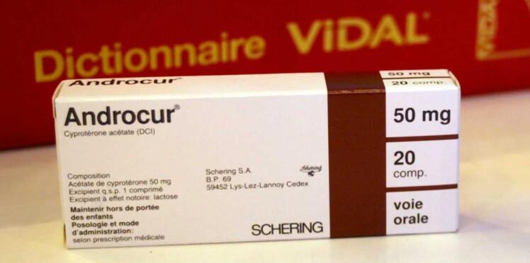 Le traitement hormonal Androcur responsable de troubles neurologiques