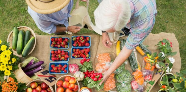 Alimentation : 10 astuces pour acheter plus sain