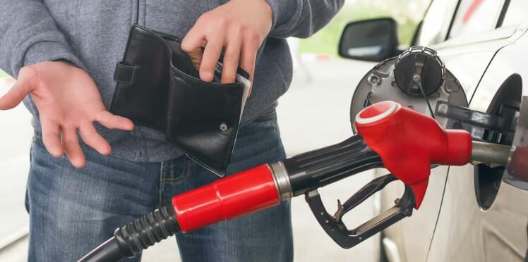 Hausse des carburants : envoyez votre facture au Président !