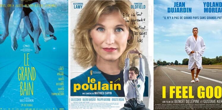 Cinéma : les meilleures comédies de la rentrée