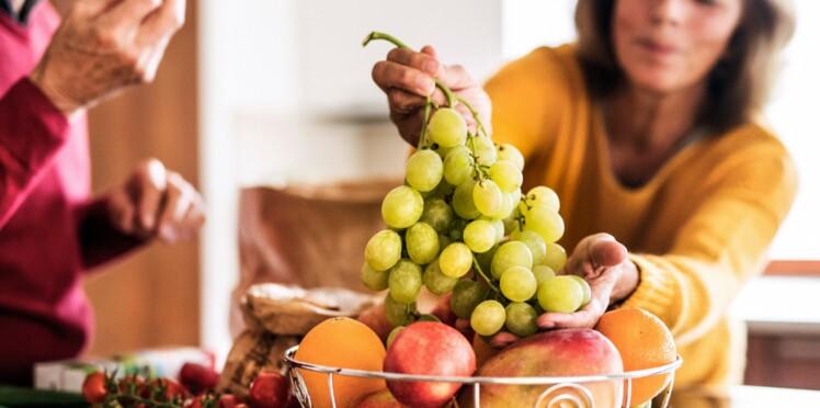 Comment conserver fruits et légumes plus longtemps ?