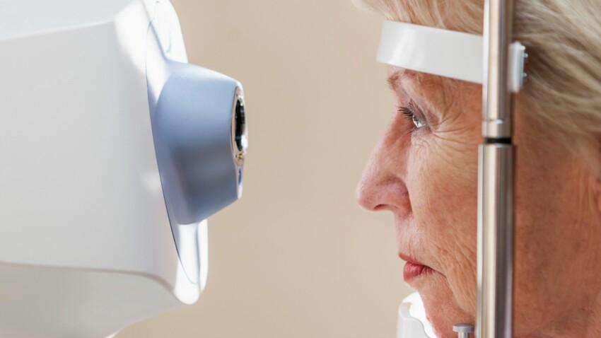 Maladies oculaires : ouvrez l'œil !