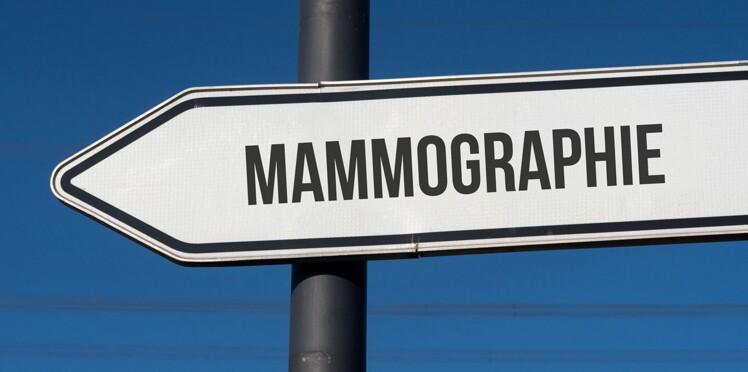 5 questions qu'on se pose sur la mammographie