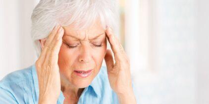 Migraine ophtalmique : comment la reconnaître et la traiter ...