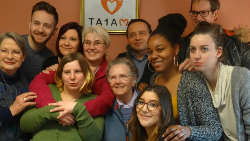 Association Ta1ami : faire bloc contre la solitude