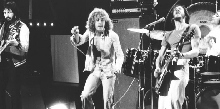 5 choses à savoir sur The Who