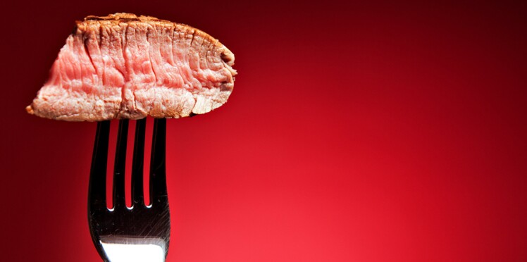Avez-vous réduit votre consommation de viande ?