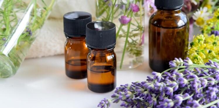 Soulager l'arthrose avec l'aromathérapie