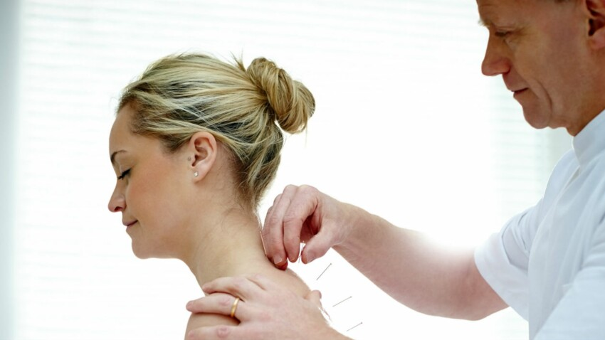 Arthrose : l'acupuncture, un bon antidouleur