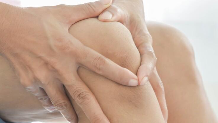 Arthrose du genou : une nouvelle injection pour soulager la douleur