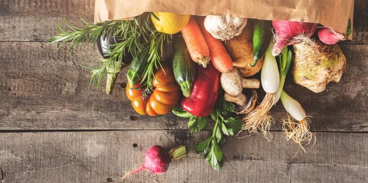 Cancer : moins de risque chez les consommateurs de bio !