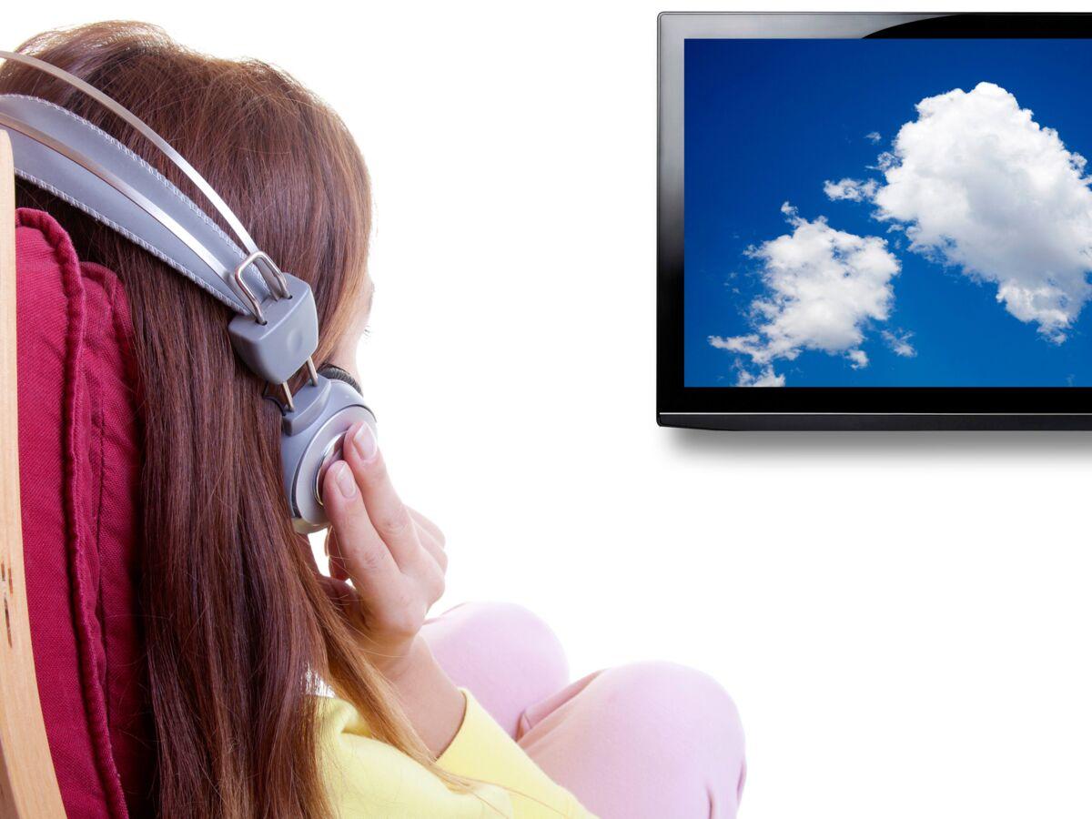avis casque audio shc 8800