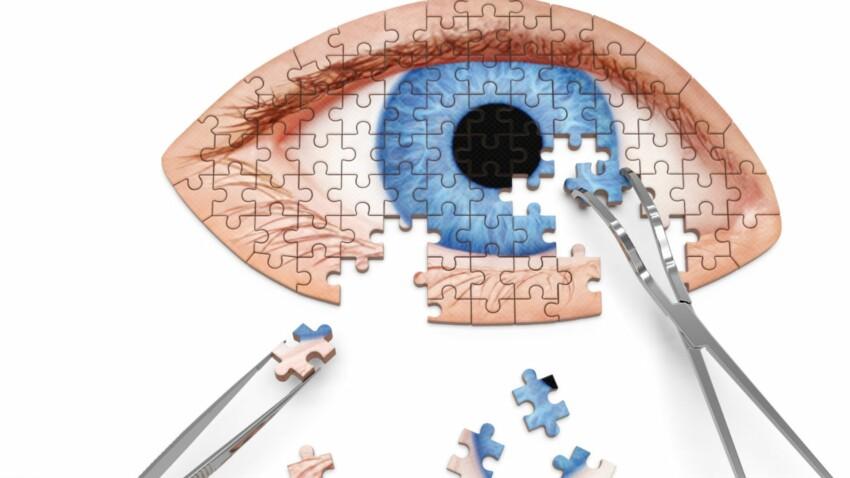 La chirurgie de la cataracte sans stress