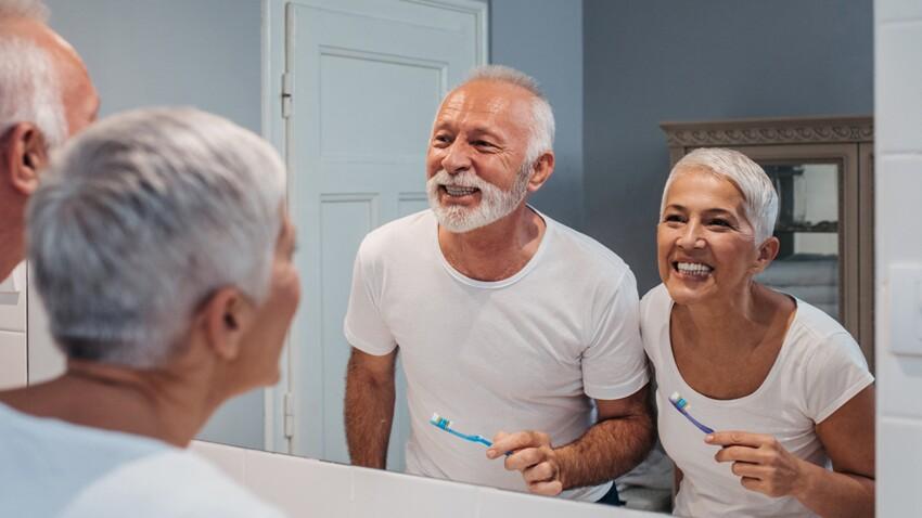 Tension artérielle et hygiène dentaire, il y a un lien !