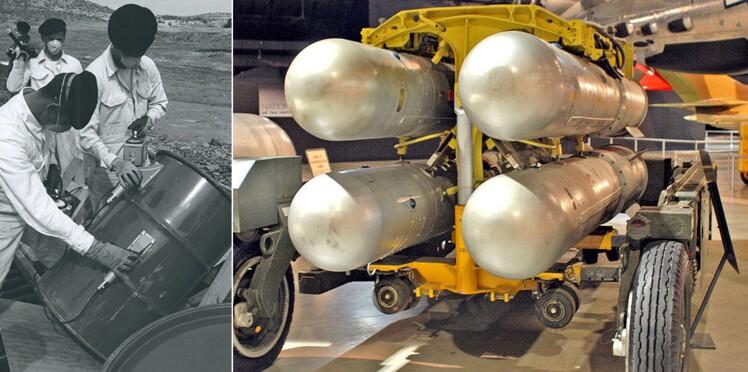 Les bombes perdues de la guerre froide : un documentaire à ne pas rater