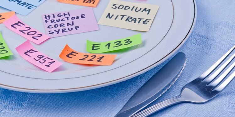 Étiquettes : lisons plus pour manger mieux