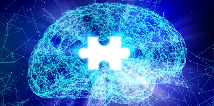 Un lien entre herpès et Alzheimer ?