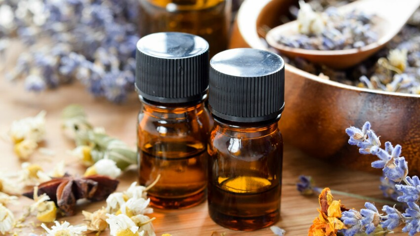 Les huiles essentielles en cuisine : mode d'emploi