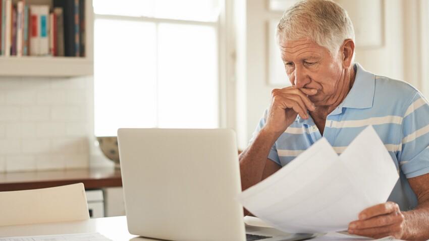 Les retraités vont payer cher le futur reste à charge zéro