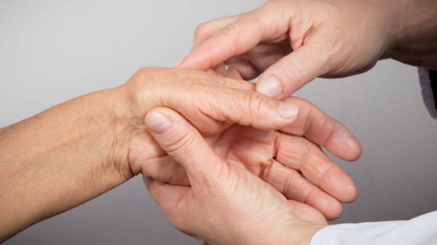 Rhumatisme psoriasique : êtes-vous concernée ?