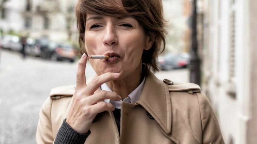 Cancer du poumon : les femmes plus touchées