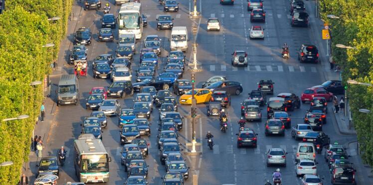 Péage à l'entrée des villes : pour ou contre ?