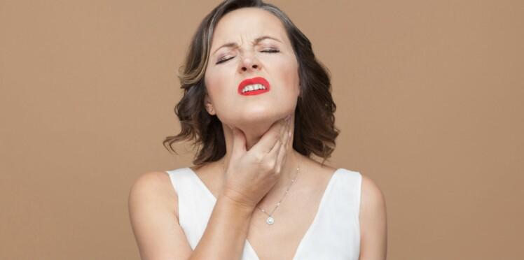 Troubles de la thyroïde : la sexualité en pâtit aussi