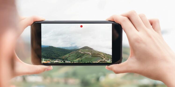 Smartphone : 5 réflexes pour réussir ses vidéos