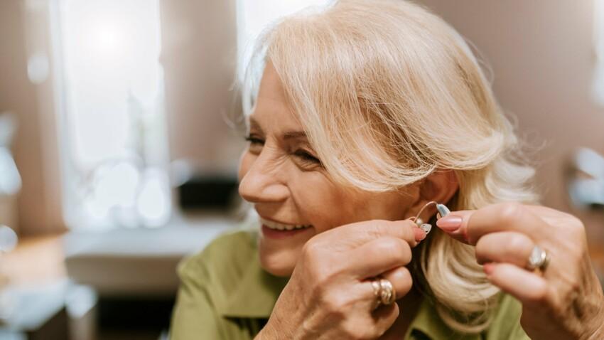 Aides auditives: ne faites plus la sourde oreille!