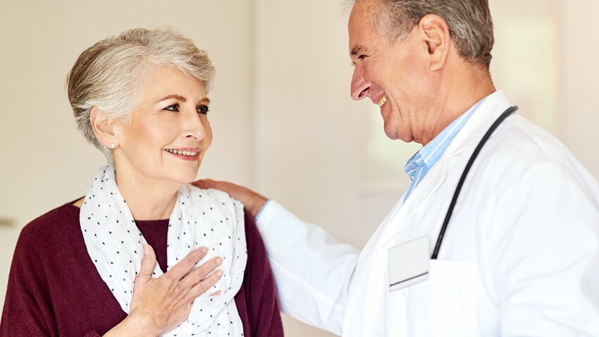 Vers un dépistage du cancer du sein après 75 ans ?