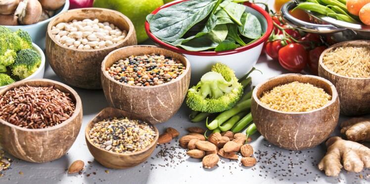 Régime sans gluten : contre le mal de ventre, misez sur les fibres aussi