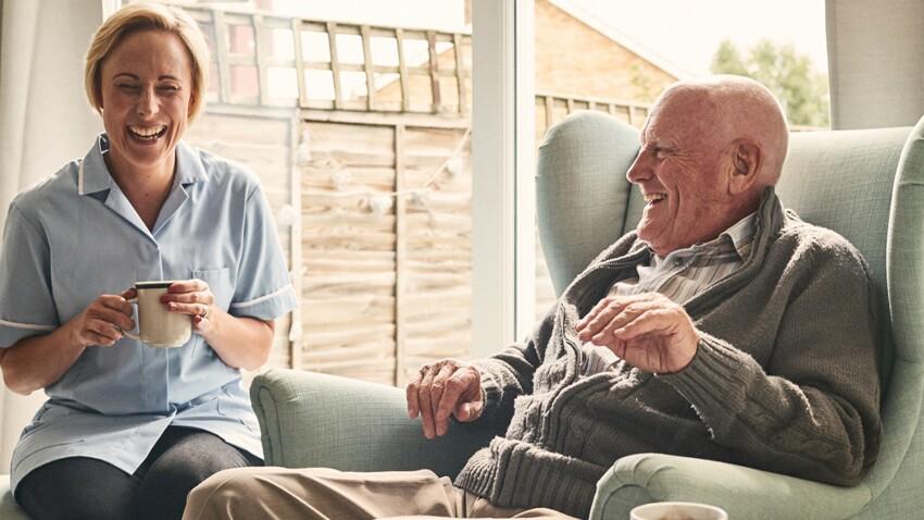 Maison de retraite : le palmarès des meilleurs établissements