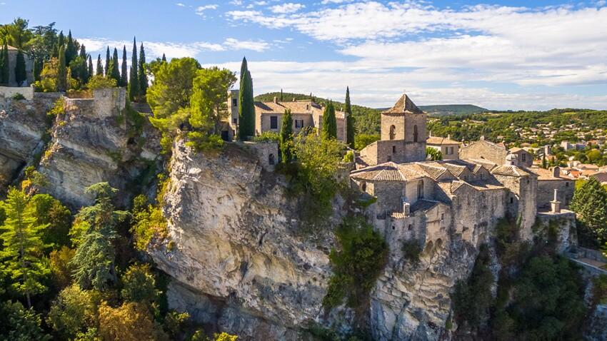 Les merveilles du pays du Mont-Ventoux