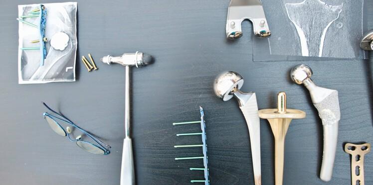Implant, prothèse, stent... des dispositifs
