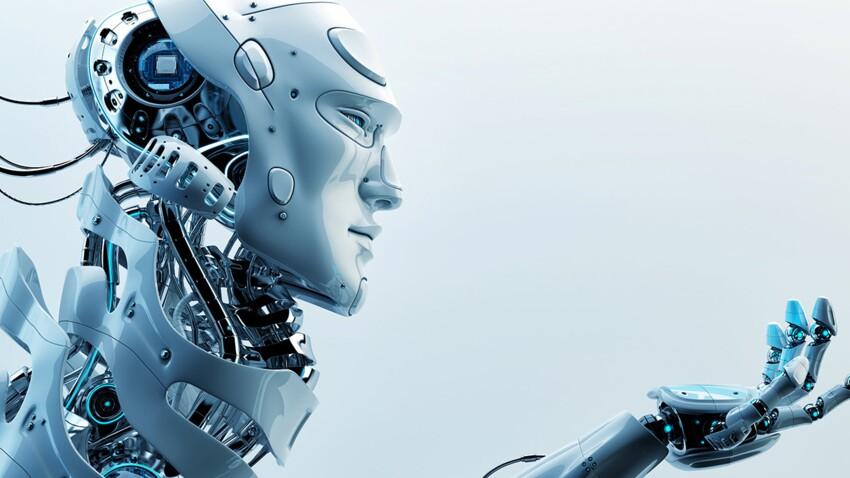 Seriez-vous prête à utiliser un robot sexuel ?