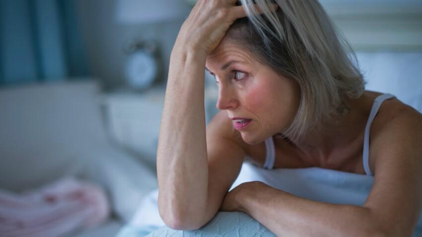 Sommeil : j'angoisse de ne pas arriver à dormir, quelles solutions ?
