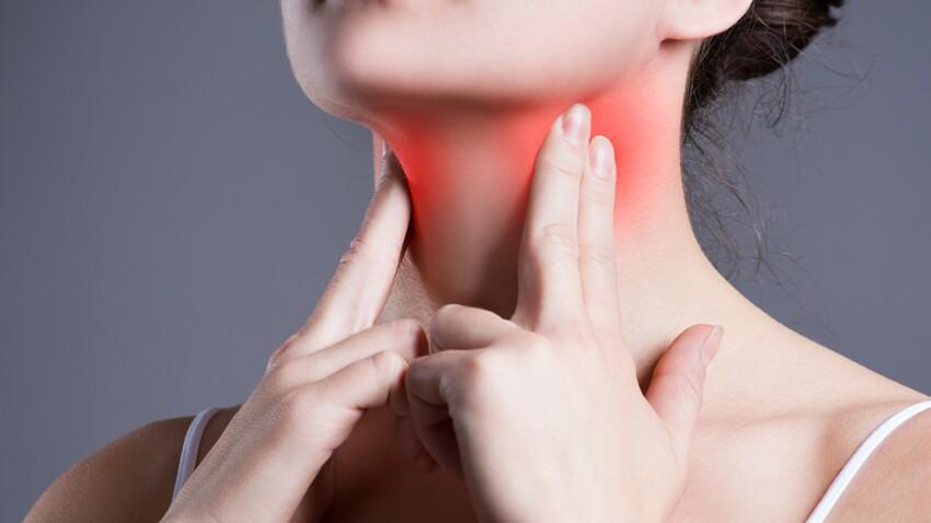 Test : et votre thyroïde, comment ça va ?