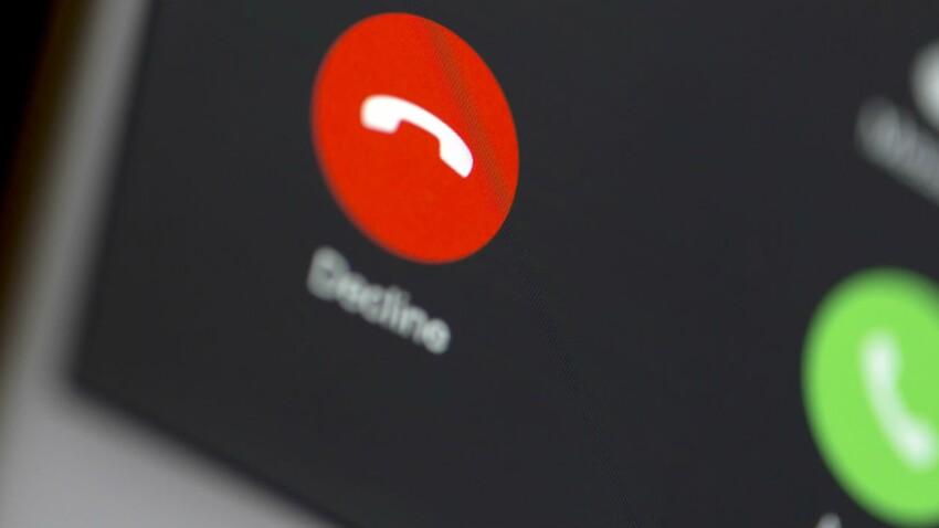 Comment éviter les appels indésirables sur mon smartphone?