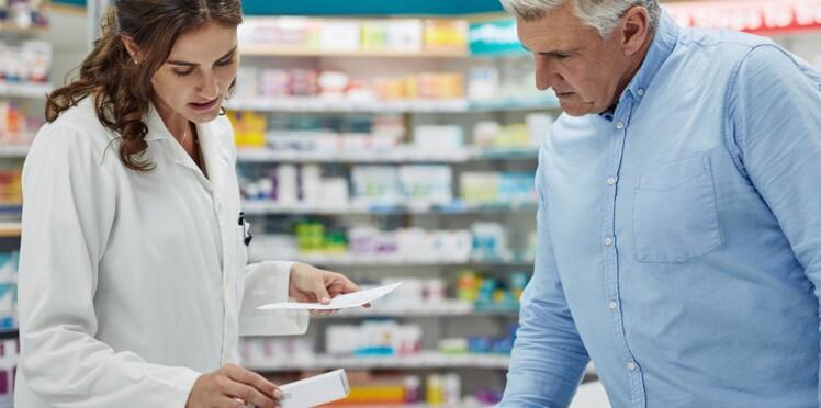 Interactions médicamenteuses : il y a du nouveau