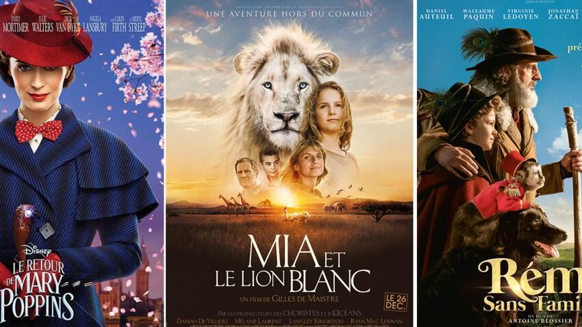 Cinéma : 5 films à voir en décembre