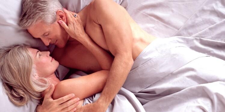 Le sexe après 65 ans, c'est bon pour le moral !