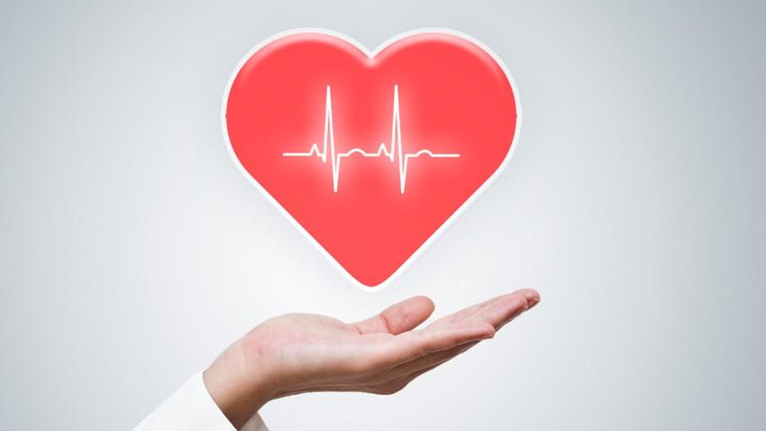 Crise cardiaque : les femmes tardent à appeler les urgences