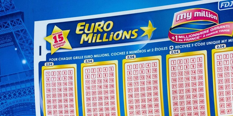 Image result for euromillones loteria francia""