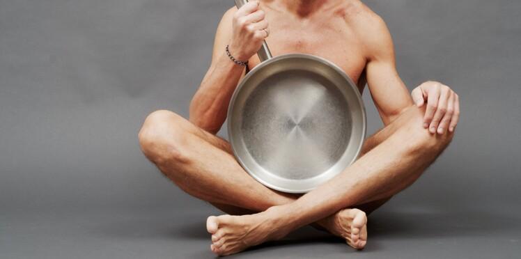 Le Téflon fait-il réduire le sexe des hommes ?