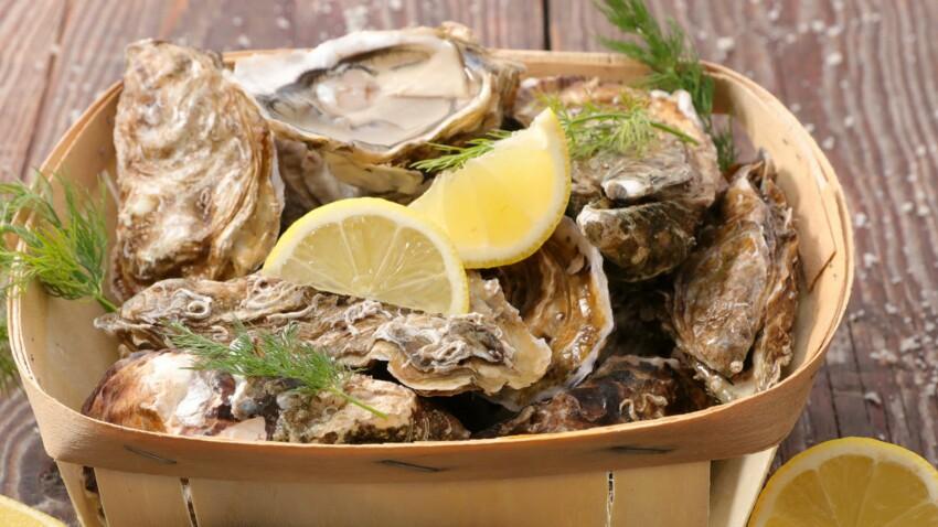 Les huîtres, bientôt le clap de fin?