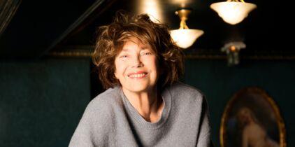 Jane Birkin : comment elle a vécu l'arrivée de Bambou, que