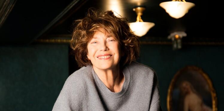 """Jane Birkin : """"En studio, Gainsbourg était assez tyrannique"""""""