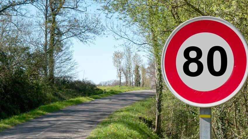 Faut-il supprimer la limitation de vitesse à 80 km/h ?