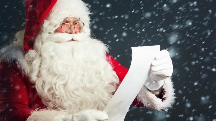 Faut-il donner notre liste de Noël à nos parents ?