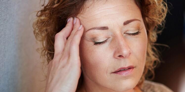 Un lien entre migraine avec aura et AVC